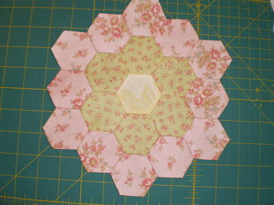 Another idea for a Moda Jelly Roll... - A Quilting Life