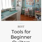 Favorites: Tools for Beginner Quilters