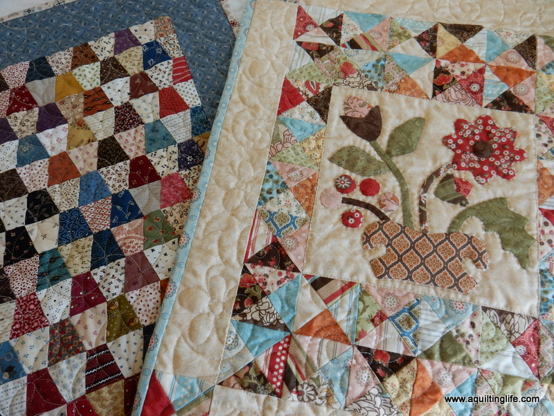 Best Tips for Mini Quilts | A Quilting Life