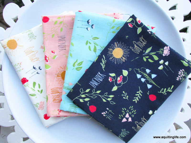 The Front Porch Fabrics A Quilting Life