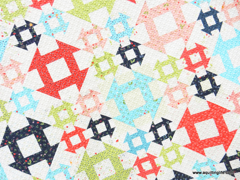 Introducing Lattice And Porch Swing A Quilting Life