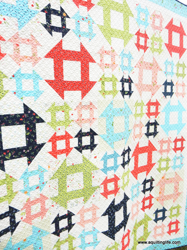 More Front Porch Fabrics A Quilting Life