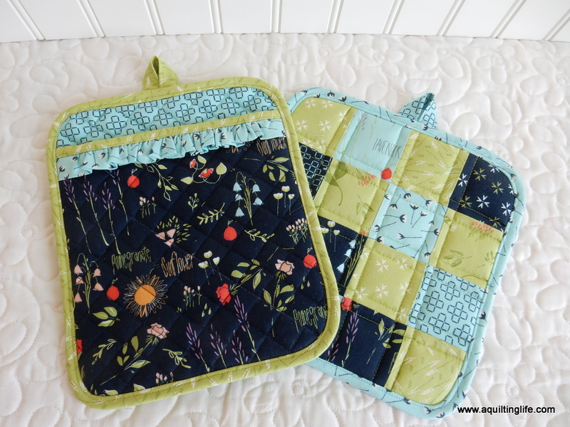 Best Tips For Perfect Potholders A Quilting Life