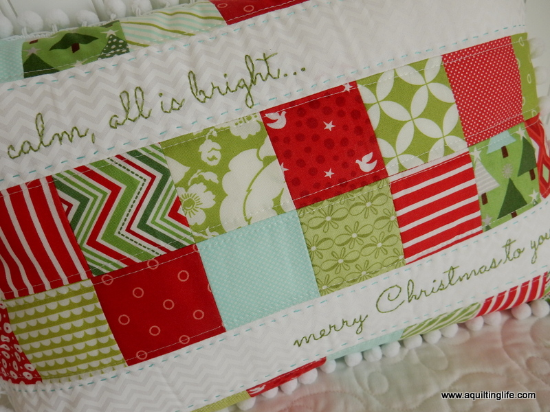 15 Mini Charm Pack Projects A Quilting Life