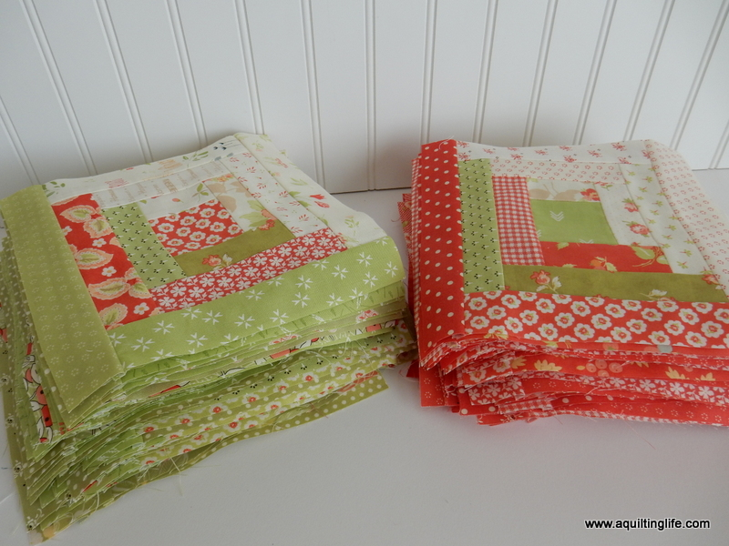 Christmas Sewing - A Quilting Life