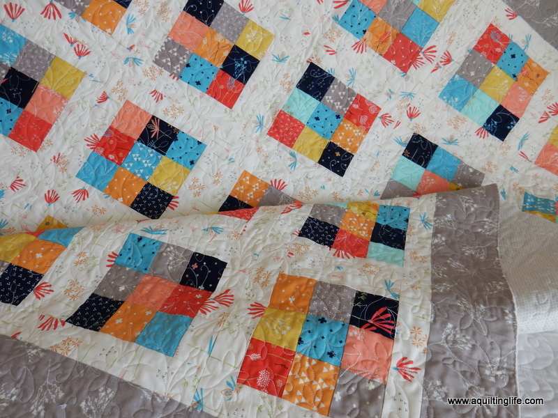 9 Patch Quilt Tbt A Quilting Life