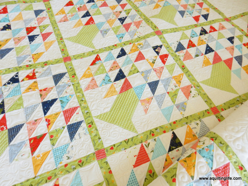 New Quilt Pattern Family Tree A Quilting Life