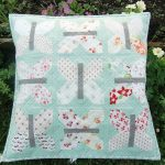 Mini Quilts + A Quilt Tip