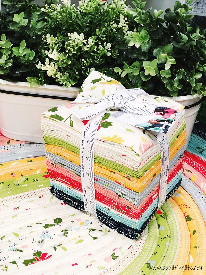 Clover Hollow Fabric Bundle