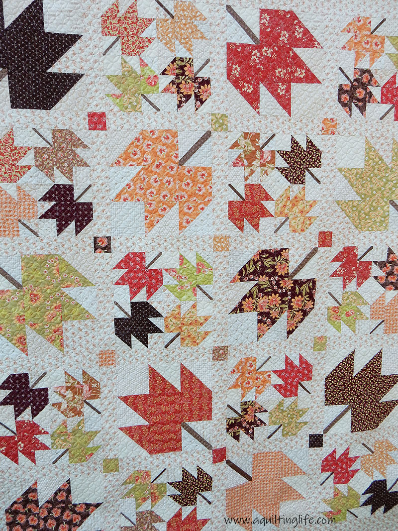Quilt Tips Easy Folded Corners A Quilting Life